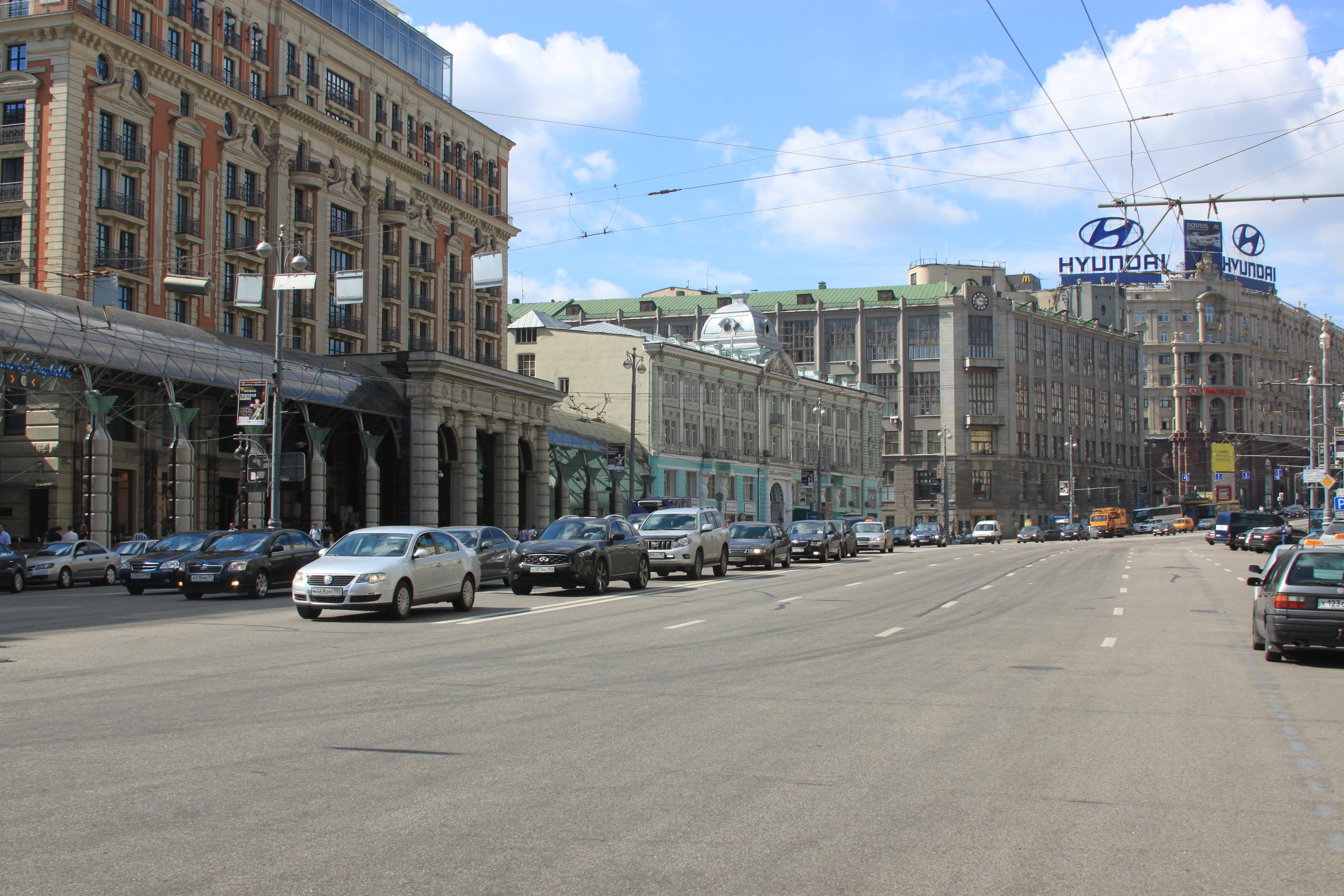 Центр липецка это какие улицы 9 фотография